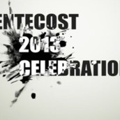 New IAmADaughterOfSarah Youtube Video: IUIC Pentecost 2013