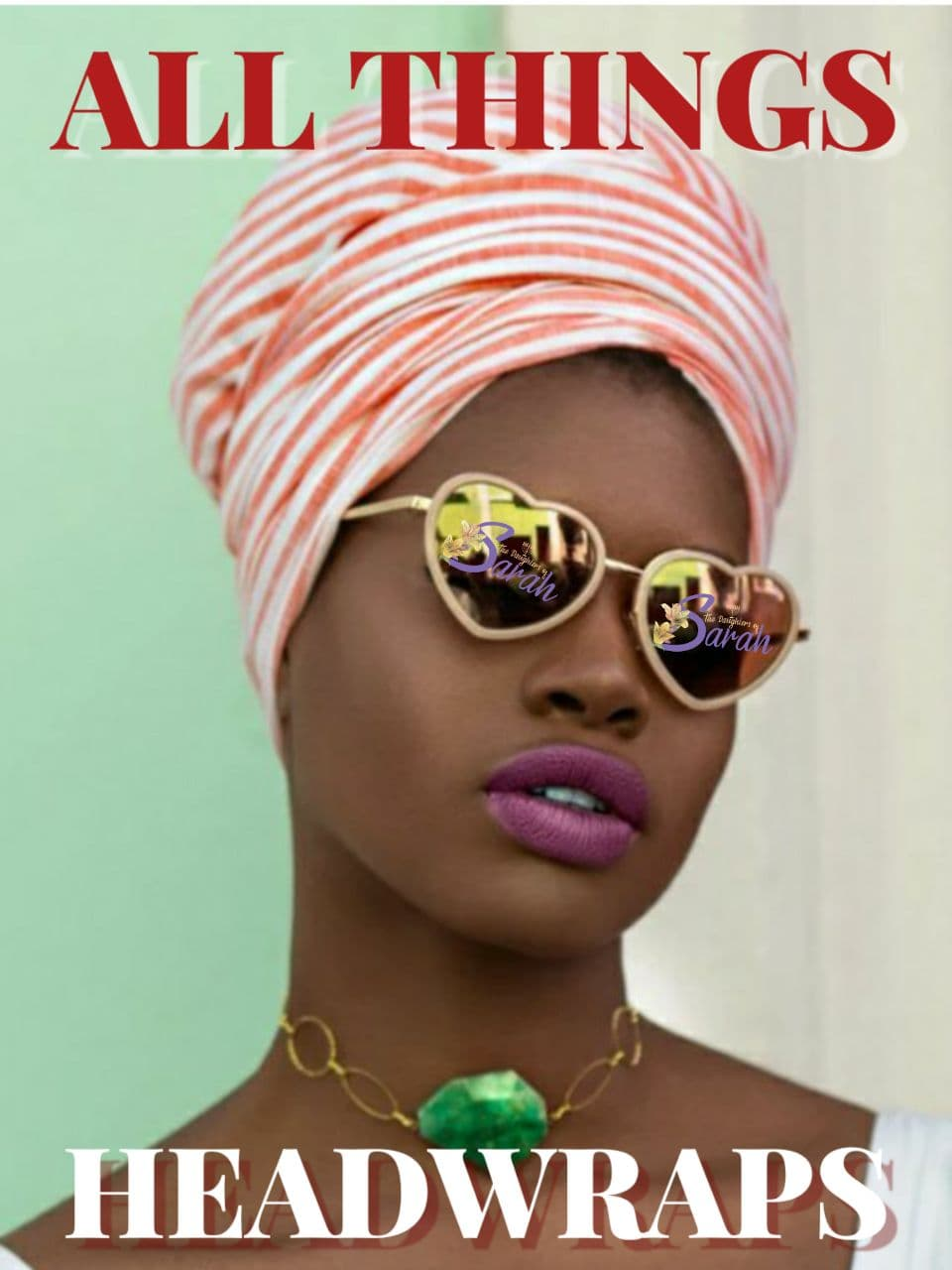 Headwraps-Fashion Articles-December 2020